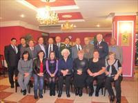 Buổi gặp mặt các cựu chuyên gia QS Liên Xô dịp đầu năm 2013