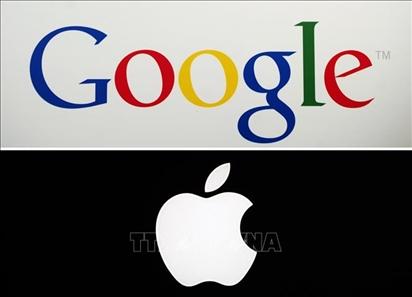Google và Apple dỡ ứng dụng có nguy cơ can thiệp bầu cử Nga