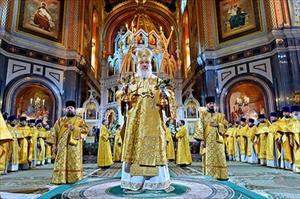 Các ngày lễ tết ở Nga