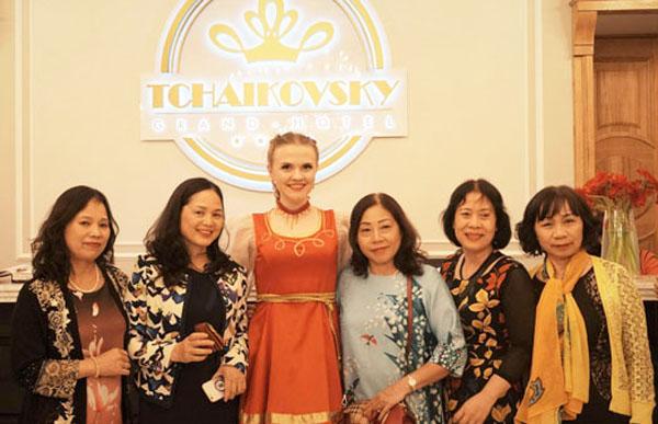 Sự lựa chọn mới cho du khách Việt Nam tại thành phố xinh đẹp Saint-Petersburg