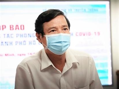 Người tiêm vaccine COVID-19 mũi 1 ở địa phương khác có được tiêm mũi 2 ở TP.HCM?