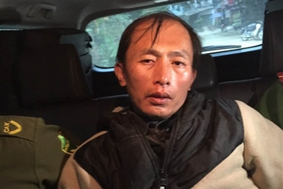 Bắt giữ nghi phạm thảm sát 3 người thân ở Bắc Giang sau 2 ngày gây án