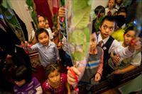 Chương trình Hoa dâng tặng Mẹ  nhân ngày 8-3