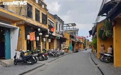 Chuyên gia ủng hộ thí điểm 'hộ chiếu vaccine' ở Quảng Nam