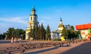 Viết tiếp những dòng kỷ niệm với nước Nga