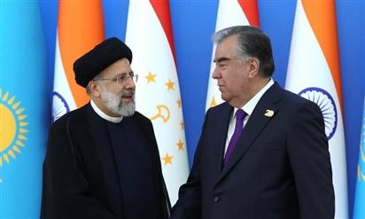 Iran gia nhập khối an ninh chung với Nga, Trung