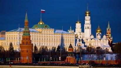 Điện Kremlin thông báo thời điểm sửa đổi Hiến pháp có hiệu lực