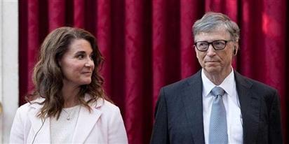 Vụ ly hôn nhà tỷ phú Bill Gates hoàn tất