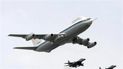 Nga bí mật phát triển máy bay ''Tận thế'' mới, phòng khả năng xảy ra chiến tranh hạt nhân