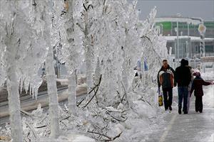 40 đặc điểm thú vị của khí hậu ở Nga mà chắc chắn bạn chưa biết