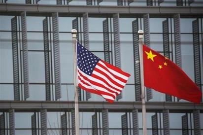 Liệu có xảy ra chiến tranh tài chính Mỹ - Trung?