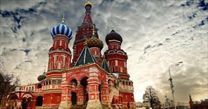 Điểm tên những địa điểm đẹp ở Moscow mà bạn nên đến