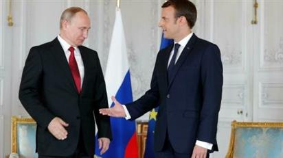 Rời NATO để đến Nga, Pháp khiến châu Âu kinh hoàng