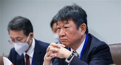 Nhật Bản bác bỏ đề xuất của Nga về quần đảo Kuril