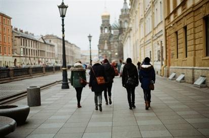 Thành phố lớn thứ hai nước Nga áp lệnh giãn cách vì COVID-19