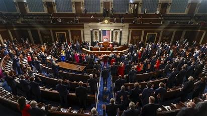 Nghị sĩ Mỹ tuyên bố dưới thời Biden, Nga và Iran ''không còn lý do gì phải sợ Wasington''