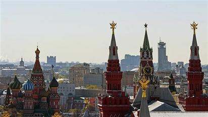 Tướng Anh gọi Nga là ''mối đe dọa nghiêm trọng''