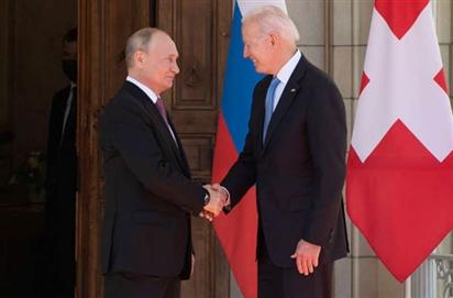 Điện Kremlin: Ông Biden đã sai khi nói Nga chỉ có vũ khí hạt nhân và dầu mỏ