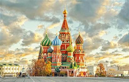 Số ca mắc COVID-19 và tử vong cao kỷ lục, người dân Nga sẽ có 11 ngày ở nhà