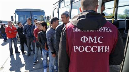 Người nước ngoài sống bất hợp pháp ở Nga có thể được ân xá do ảnh hưởng của đại dịch Covid-19