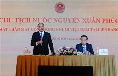Nỗi niềm người Việt tại LB Nga mùa dịch COVID-19