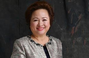 Chủ tịch Tập đoàn BRG Nguyễn Thị Nga: 'Thị trường bất động sản 2019 sẽ rất sôi động'