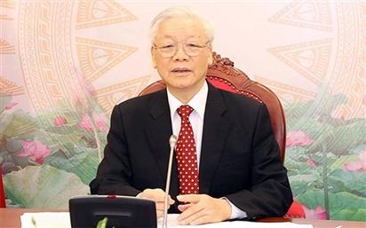 Việt Nam - Trung Quốc dành ưu tiên cao cho hợp tác phòng, chống Covid-19