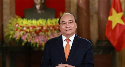 Chủ tịch Việt Nam dự kiến thăm Nga vào tháng 11