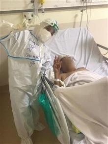 40 nhân viên y tế Malaysia mắc COVID-19 dù tiêm hai liều vaccine