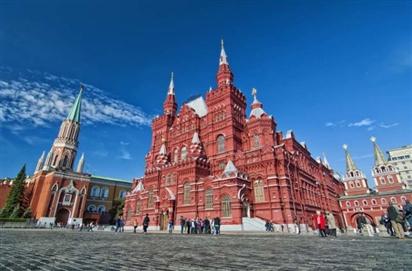 Nước Nga có gì thú vị mà khiến người ta phát cuồng đến vậy?