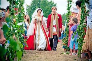 Đôi nét văn hóa nước Nga