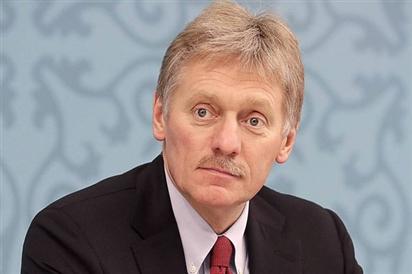 Điện Kremlin: Thật vô lý khi Ukraine phản đối hợp đồng khí đốt Nga - Hungary