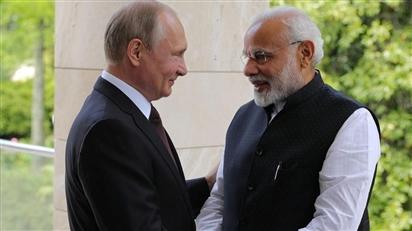 Nga và Ấn Độ bắt tay giải quyết tình hình Afghanistan