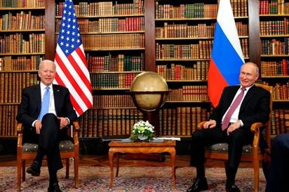 Điện Kremlin: Lệnh trừng phạt của Mỹ làm suy yếu cơ hội đối thoại