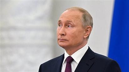 Phương Tây tạo ra ''phiên bản nguy hiểm'' của Putin như thế nào
