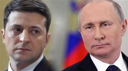 Báo Nga nói ông Zelensky mất cơ hội gặp Putin