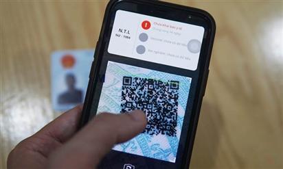Quét mã QR với người không có smartphone thế nào
