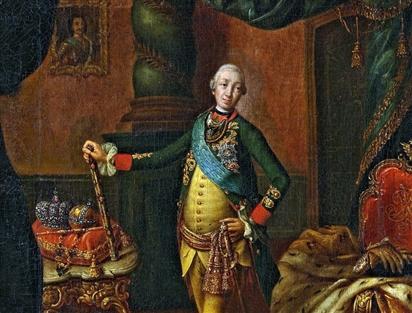 Những thói quen và sở thích kỳ lạ của các Sa hoàng Nga