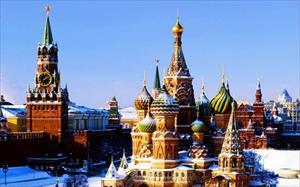 Nga chỉ cách Mỹ 4 km và nhiều điều bạn chưa biết về Nga