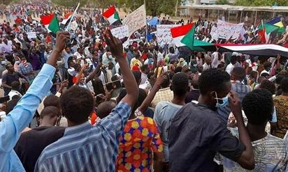 Đảo chính ở Sudan: Hành tung Thủ tướng Hamdok, quân đội bố ráp thủ đô, Mỹ và EU vội lên tiếng