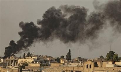 Chiến sự Syria nóng bỏng: Nga – Thổ 'vừa cương, vừa nhu'