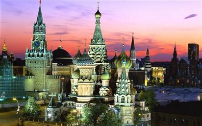 Liên bang Nga có thể sẽ cấp thị thực du lịch thời hạn 6 tháng