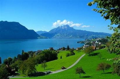 Cùng khám phá Thụy Sĩ - một đất nước kỳ lạ (phần 2)