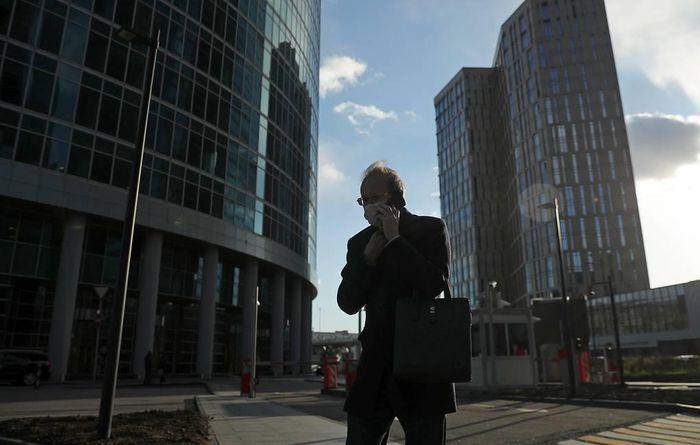 Từ đầu năm đến nay tội phạm mạng ở Moscow tăng gần 40%