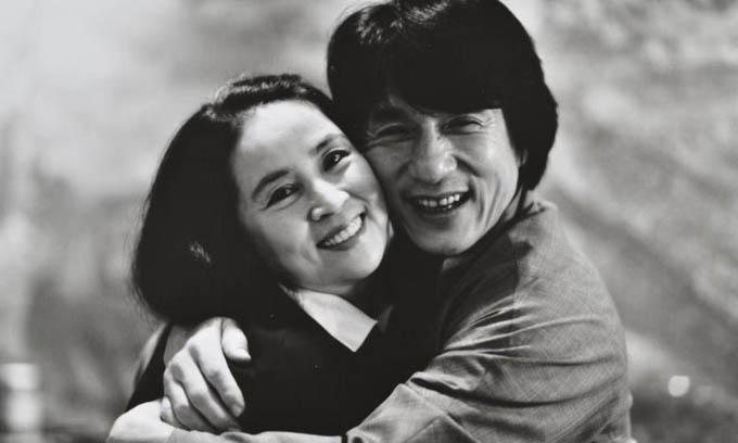 Thành Long ly hôn ở tuổi 67?