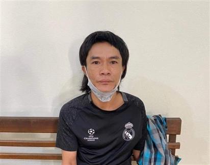 Bị bắt vì trốn truy nã ngay trong khu vực phong tỏa vì dịch COVID