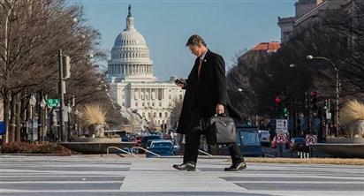Mỹ chuẩn bị các biện pháp trừng phạt mới chống quan chức cấp cao của Nga, bao gồm cả Thủ tướng Mishustin