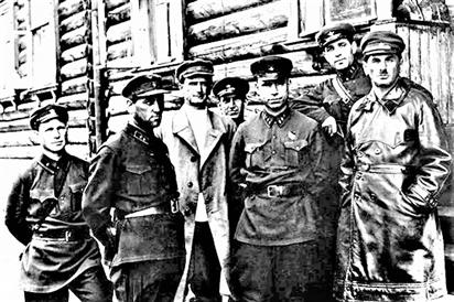 Người tù trở thành Trung tướng Bộ Nội vụ Liên Xô như thế nào?