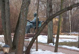 Thăm Nhà bảo tàng P.I.Chaikovsky– nghĩ về một thiên tài âm nhạc