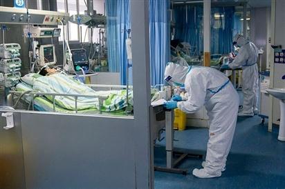 1.018 người chết vì nhiễm virus corona, WHO cảnh báo bùng phát dịch bên ngoài Trung Quốc